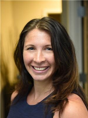 Chiropractor Huntington NY Deborah Genin