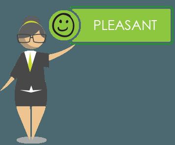 Pleasant Review
