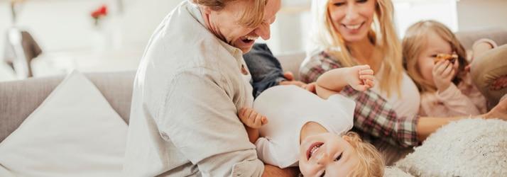 Chiropractic Huntington NY Family