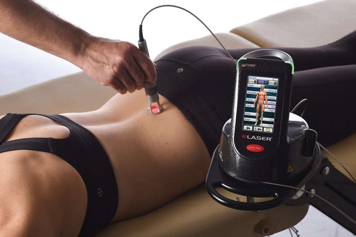 K-Laser Therapy in Huntington NY