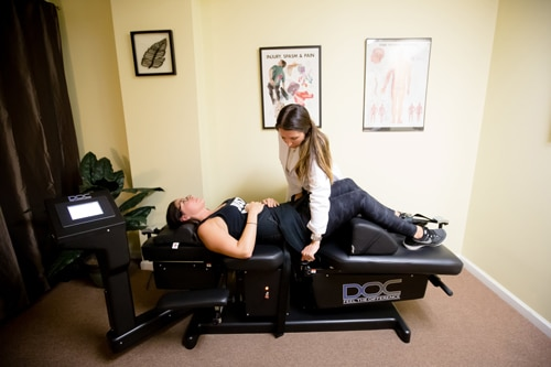 Chiropractic Huntington NY Spinal Decompression