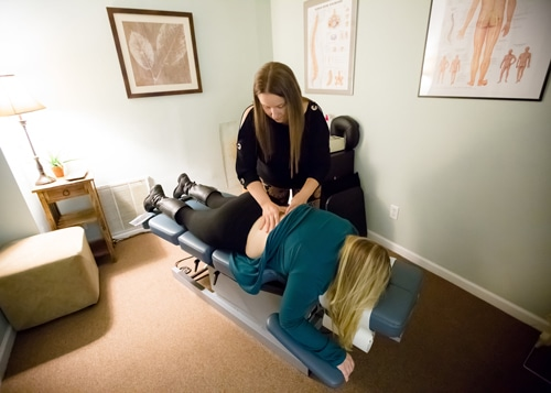 Chiropractic Huntington NY Massage